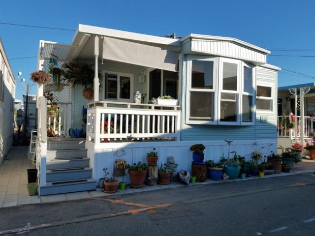 900 N Cleveland St #118, Oceanside, CA 92054 (#180000973) :: Neuman & Neuman Real Estate Inc.