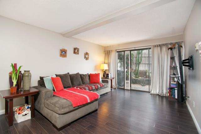 3505 Angelucci St. 1F, San Diego, CA 92111 (#180001127) :: Neuman & Neuman Real Estate Inc.