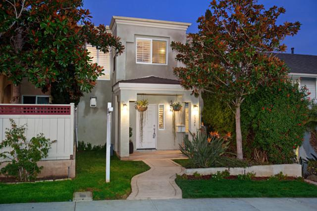 4326 Mentone St, San Diego, CA 92107 (#180001162) :: Whissel Realty