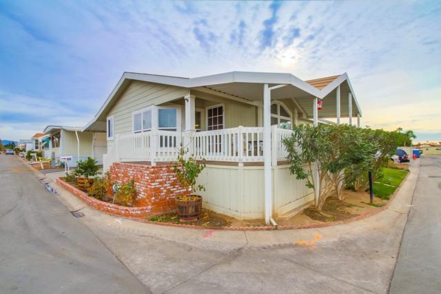 2280 E Valley Pkwy Spc 108, Escondido, CA 92027 (#180001267) :: Neuman & Neuman Real Estate Inc.