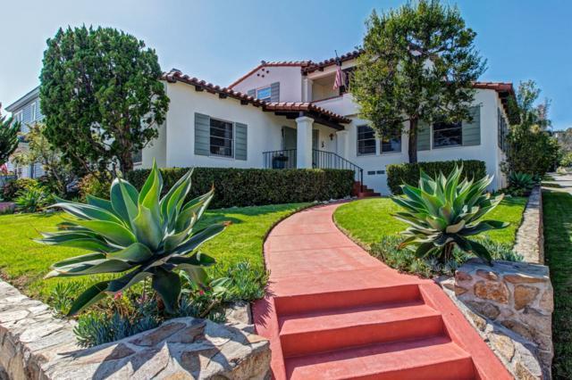 340 Rosecrans St., San Diego, CA 92106 (#180001289) :: Douglas Elliman - Ruth Pugh Group