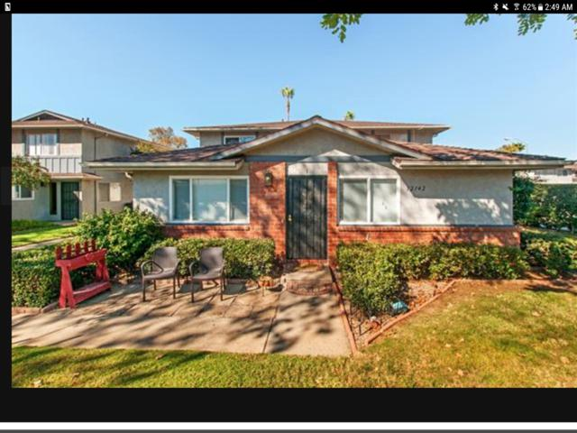 12142 Lemon Crest Dr No 1 #1, Lakeside, CA 92040 (#180001296) :: Whissel Realty