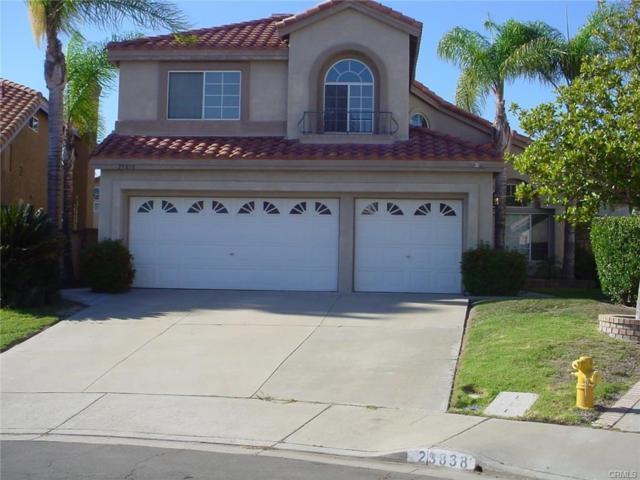 23838 Peach Blossom Court, Murrieta, CA 92562 (#180001356) :: The Houston Team | Coastal Premier Properties