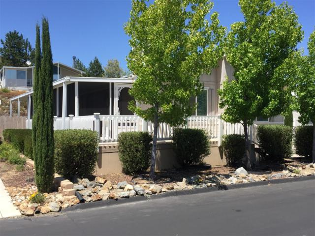 35109 Highway 79 Unit #170 / Sp , Warner Springs, CA 92086 (#180001361) :: Neuman & Neuman Real Estate Inc.
