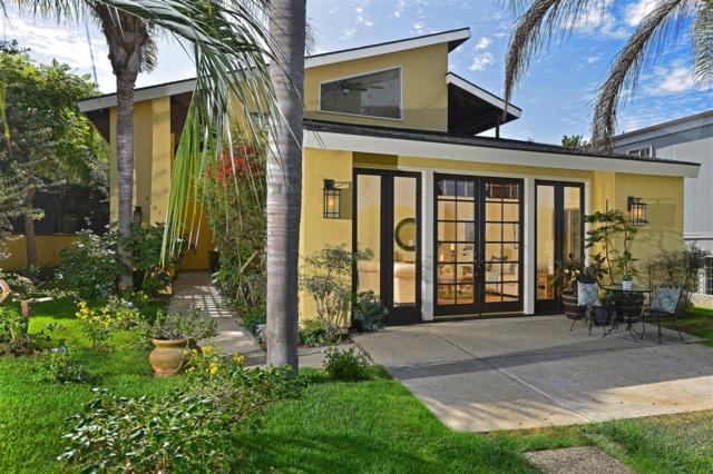 2131 El Amigo Road, Del Mar, CA 92014 (#180001387) :: Ghio Panissidi & Associates