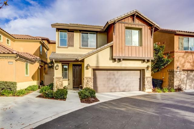 1315 Chert Drive, San Marcos, CA 92078 (#180001597) :: KRC Realty Services