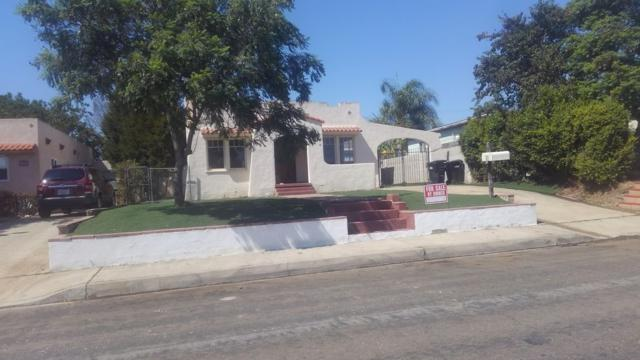 6934 Mohawk St., San Diego, CA 92115 (#180001620) :: Douglas Elliman - Ruth Pugh Group