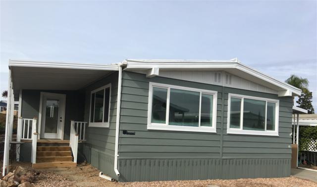 3535 Linda Vista Drive #190, San Marcos, CA 92078 (#180001636) :: Neuman & Neuman Real Estate Inc.