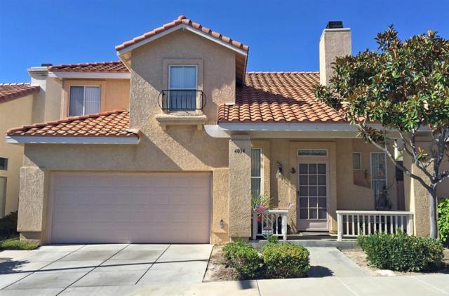 4034 Ivey Vista Way, Oceanside, CA 92057 (#180001649) :: Coldwell Banker Residential Brokerage