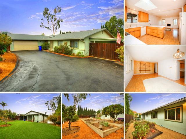 1713 Avocado Rd, Oceanside, CA 92054 (#180001680) :: Neuman & Neuman Real Estate Inc.