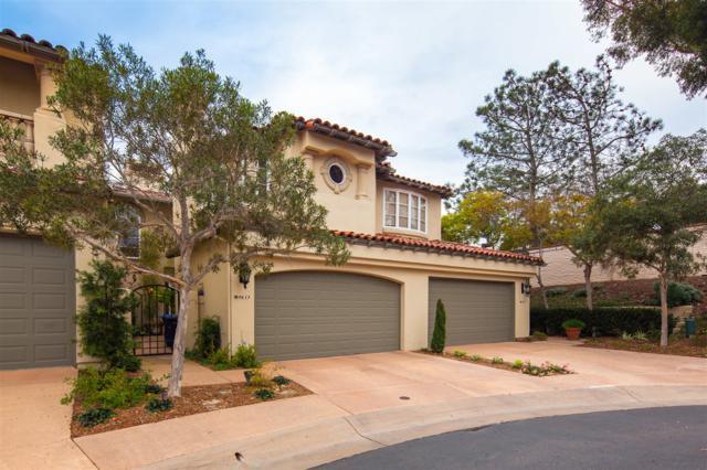 9615 Claiborne Sq, La Jolla, CA 92037 (#180001722) :: Neuman & Neuman Real Estate Inc.