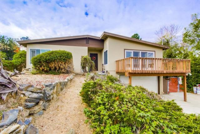 3778 El Canto, Spring Valley, CA 91977 (#180001749) :: Neuman & Neuman Real Estate Inc.
