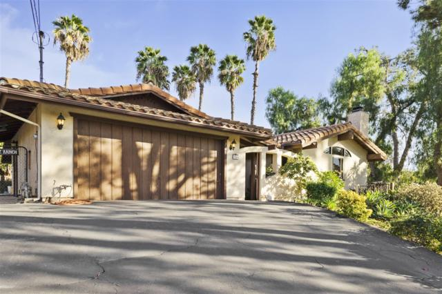 720 Ronica Way, Fallbrook, CA 92028 (#180001797) :: Whissel Realty