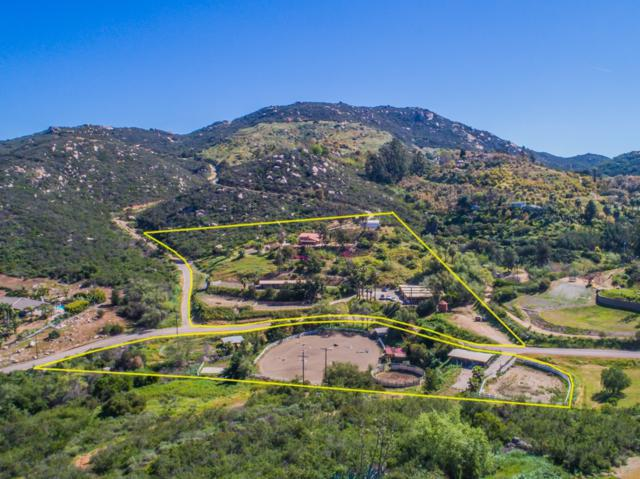 3725 Camino Mayor, San Marcos, CA 92069 (#180001864) :: The Houston Team | Coastal Premier Properties