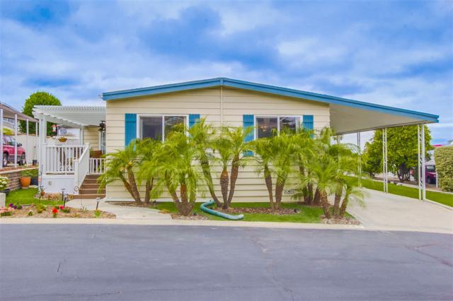 1930 W San Marcos Boulevard #160, San Marcos, CA 92078 (#180001875) :: KRC Realty Services