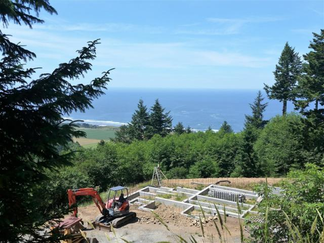 3.45 acres Nautical Heights #12, Crescent City, CA 95567 (#180001902) :: The Yarbrough Group