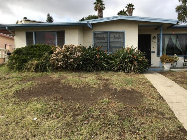 5308 Lea St., San Diego, CA 92105 (#180001939) :: Douglas Elliman - Ruth Pugh Group