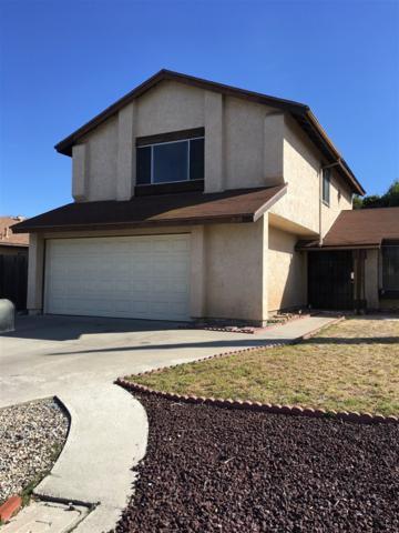 2939 Frankel Way, San Diego, CA 92111 (#180001945) :: Bob Kelly Team