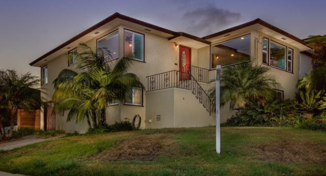 3205 Carleton, San Diego, CA 92106 (#180001961) :: Neuman & Neuman Real Estate Inc.