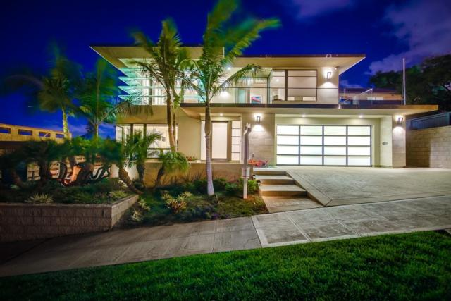 4436 Tivoli Street, San Diego, CA 92107 (#180001965) :: Ghio Panissidi & Associates