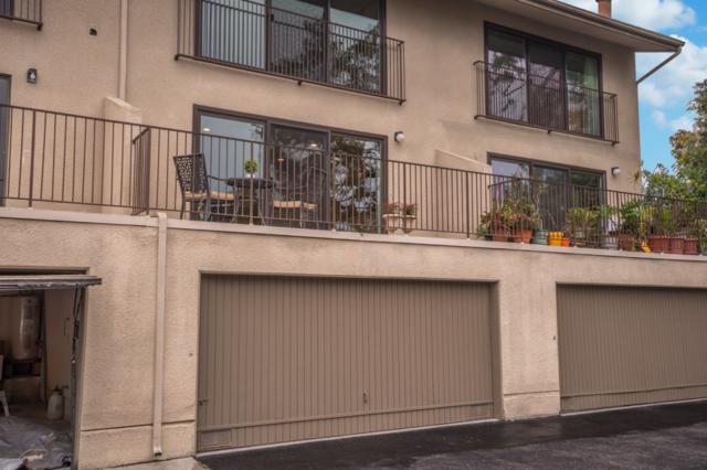 4244 5Th Ave, San Diego, CA 92103 (#180001966) :: Whissel Realty