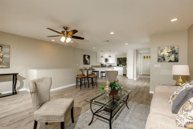 4242 5th Ave, San Diego, CA 92103 (#180002005) :: Whissel Realty