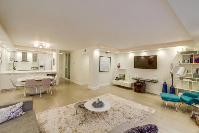 3634 7Th Ave 4E, San Diego, CA 92103 (#180002085) :: Whissel Realty