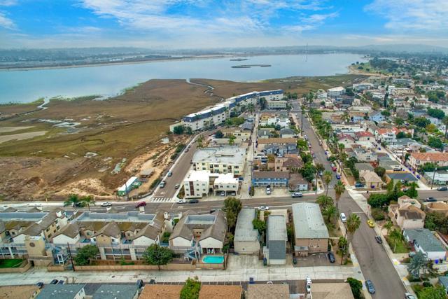 2014 Pacific Beach Dr #2, San Diego, CA 92109 (#180002087) :: Ghio Panissidi & Associates