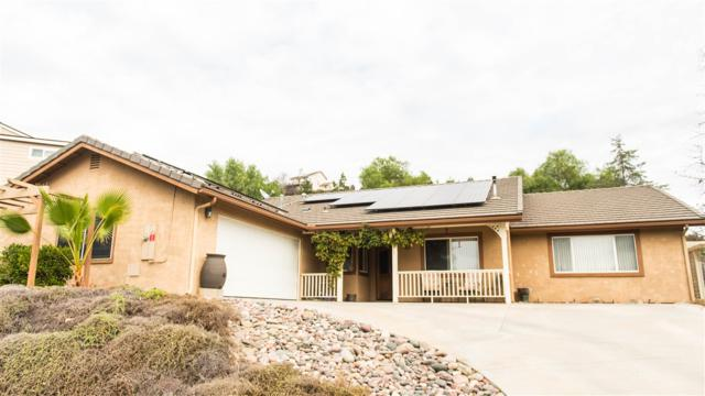 24029 Sargeant Rd, Ramona, CA 92065 (#180002136) :: Ascent Real Estate, Inc.