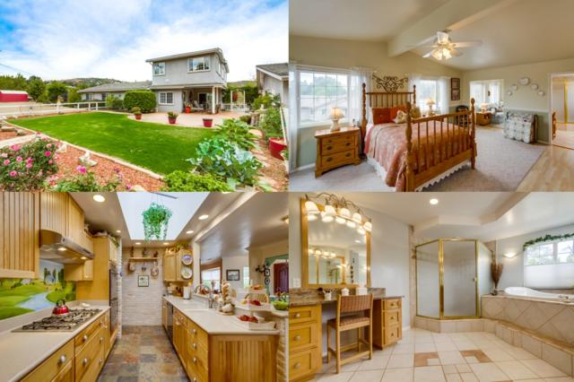 15050 Espola Rd, Poway, CA 92064 (#180002164) :: The Houston Team | Coastal Premier Properties