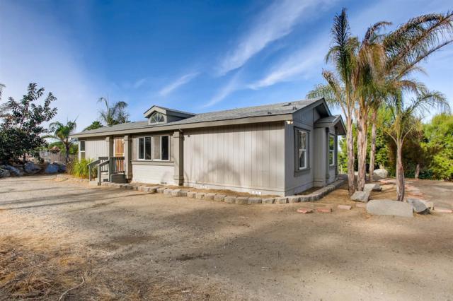 865 Hutchison, Vista, CA 92084 (#180002197) :: KRC Realty Services