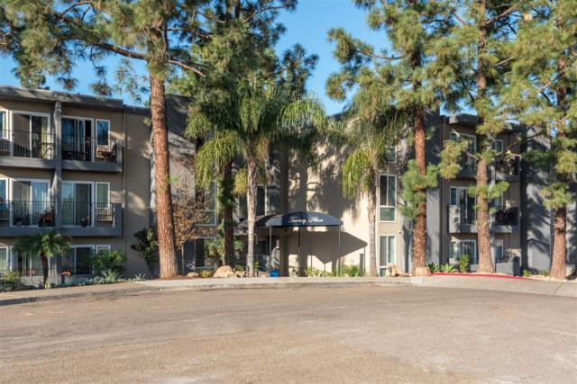 4860 Rolando Ct #3, San Diego, CA 92115 (#180002207) :: Douglas Elliman - Ruth Pugh Group