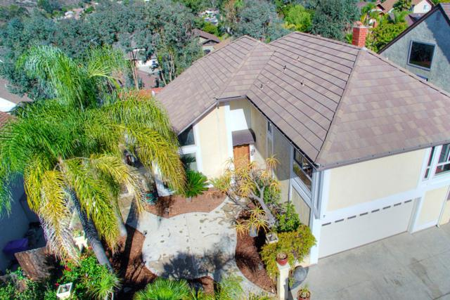 12436 Via Cabezon, Rancho Penasquitos, CA 92129 (#180002211) :: The Marelly Group | Realty One Group