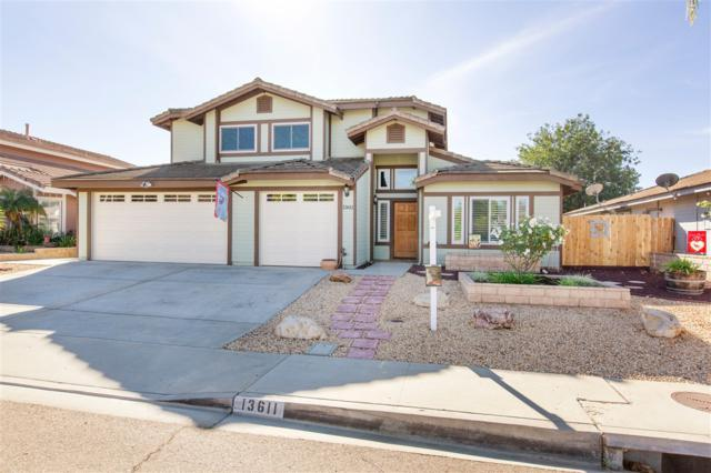 13611 Somerset Rd, Poway, CA 92064 (#180002257) :: Douglas Elliman - Ruth Pugh Group