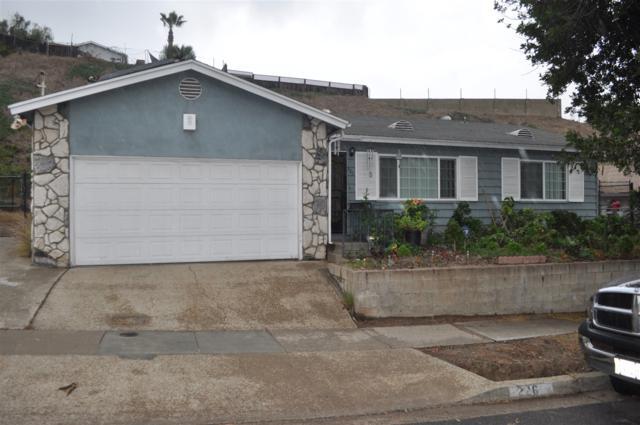 226 69th St, San Diego, CA 92114 (#180002275) :: Douglas Elliman - Ruth Pugh Group