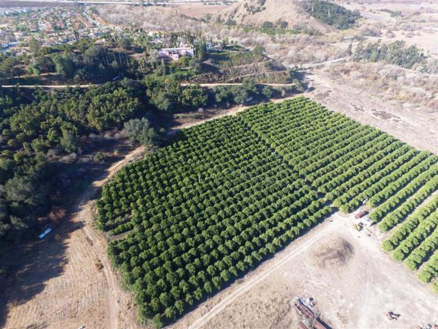 00 Pala Rd #1, Fallbrook, CA 92028 (#180002295) :: Neuman & Neuman Real Estate Inc.