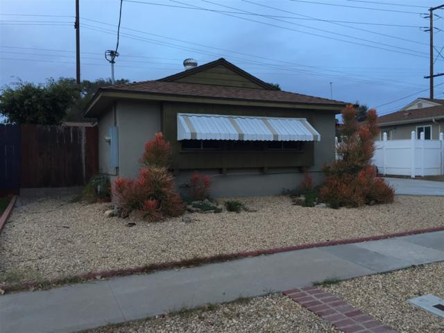 4974 Vandever Ave, San Diego, CA 92120 (#180002477) :: Whissel Realty