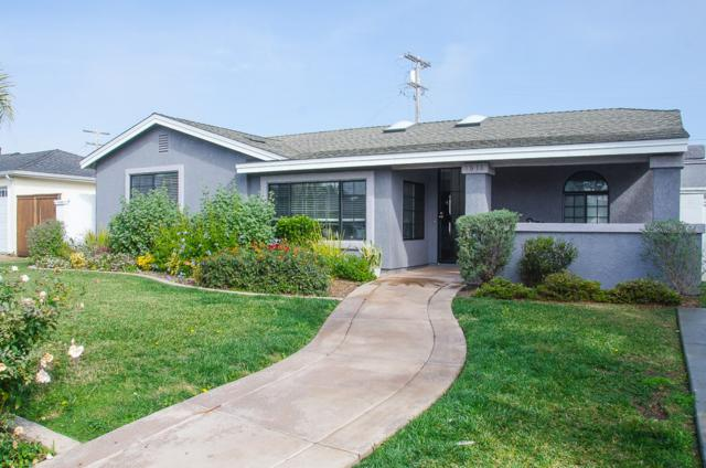 1834 S Nevada St, Oceanside, CA 92054 (#180002495) :: Neuman & Neuman Real Estate Inc.