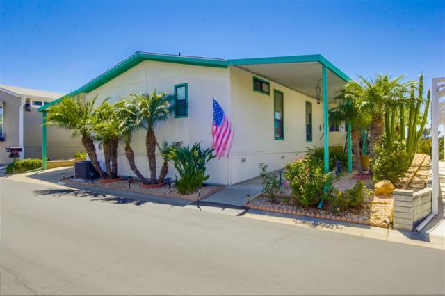 1930 W San Marcos Boulevard #192, San Marcos, CA 92078 (#180002496) :: KRC Realty Services