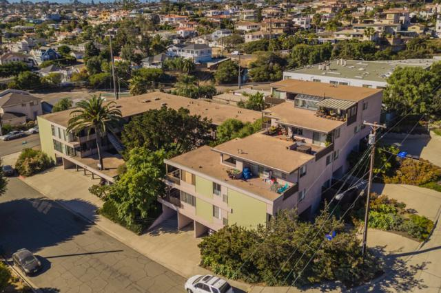 1770 Evergreen Street, San Diego, CA 92106 (#180002504) :: Whissel Realty