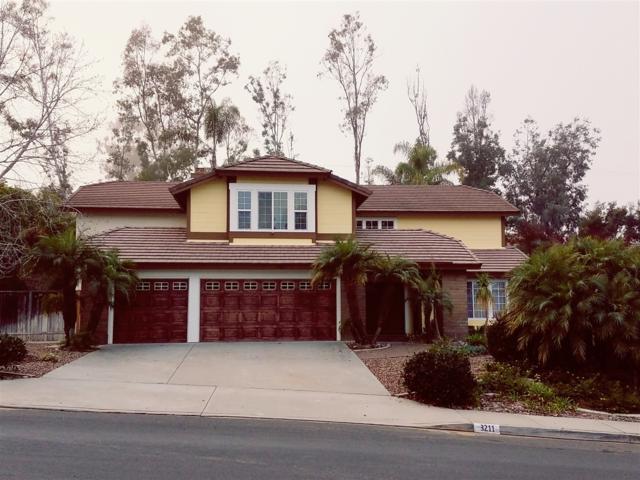3211 Celinda, Carlsbad, CA 92008 (#180002520) :: The Houston Team | Coastal Premier Properties