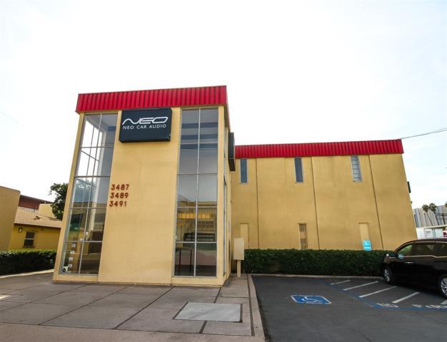 3483 Kurtz St., San Diego, CA 92110 (#180002544) :: Ghio Panissidi & Associates
