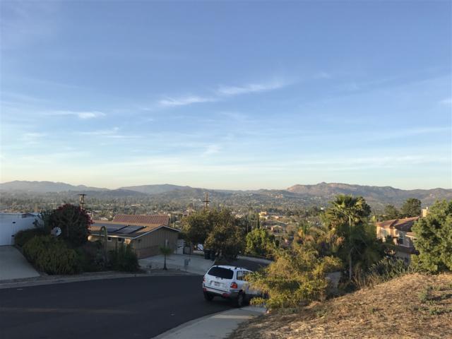 1076 Circle Drive #12, Escondido, CA 92025 (#180002553) :: KRC Realty Services