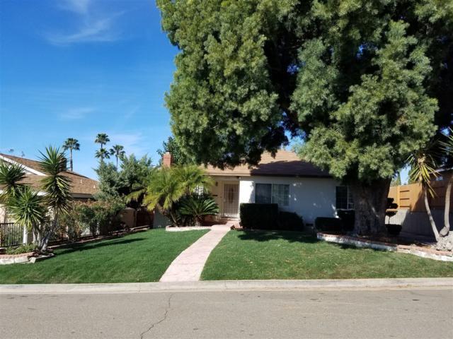 1256 Palomar Ter, Escondido, CA 92027 (#180002583) :: KRC Realty Services