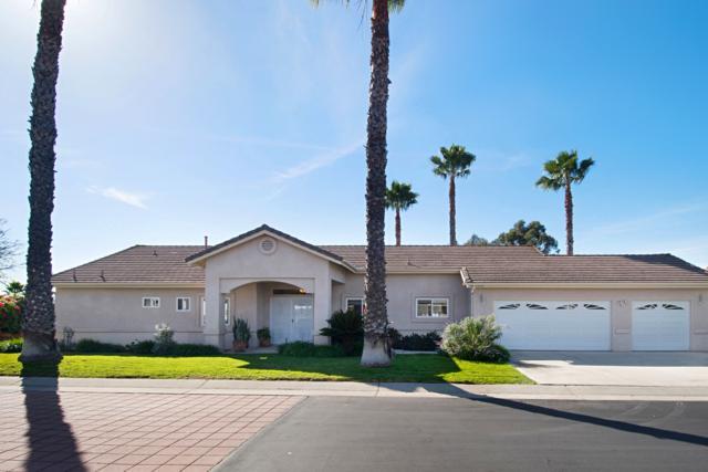 1319 Eagle Glen, Escondido, CA 92029 (#180002597) :: KRC Realty Services