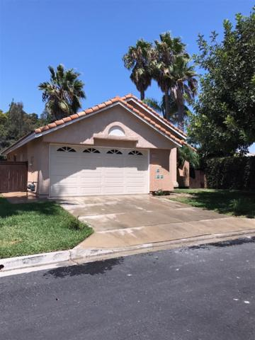 3498 Camino Michelle, Carlsbad, CA 92009 (#180002598) :: KRC Realty Services