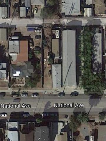 National Ave W Of 3248 #550532600, San Diego, CA 92113 (#180002618) :: The Houston Team | Coastal Premier Properties