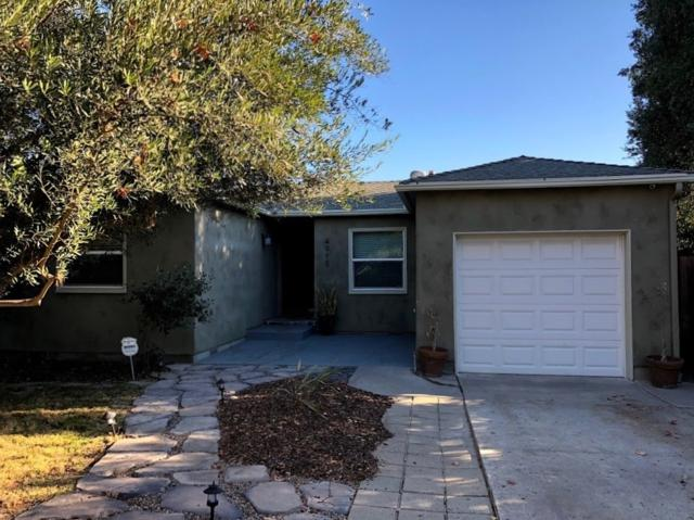 4915 E Mountain View Dr, San Diego, CA 92116 (#180002620) :: Whissel Realty