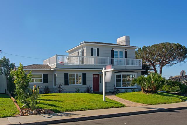 3343 Udall St, San Diego, CA 92106 (#180002640) :: Ghio Panissidi & Associates