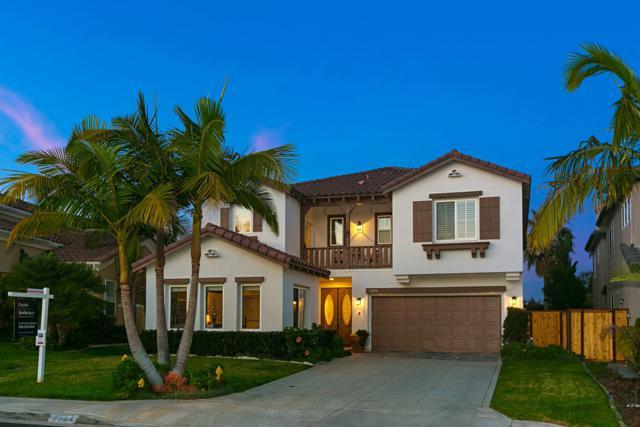 3984 Via Cangrejo, San Diego, CA 92130 (#180002655) :: The Houston Team | Coastal Premier Properties